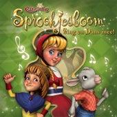 Efteling - Sprookjesboom Zing En Dans Mee! by Various Artists
