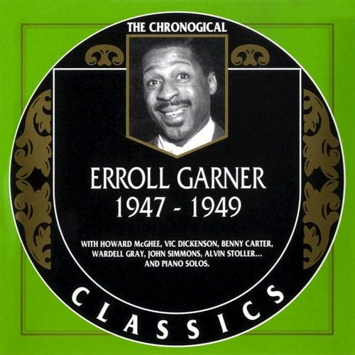 1947-1949 by Erroll Garner