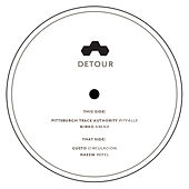 Detour001 by Various Artists
