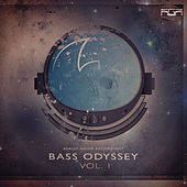 Really Good Recordings Presents Bass Odyssey 2014 Vol 1 by Various Artists