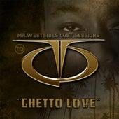 Ghetto Love by TQ