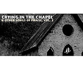 Crying in the Chapel & Other Songs of Praise, Vol. 2 von Various Artists
