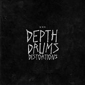Depth Drums Distortions by The Colts