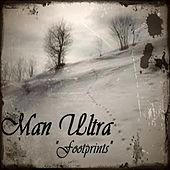 Footprints by Man Ultra