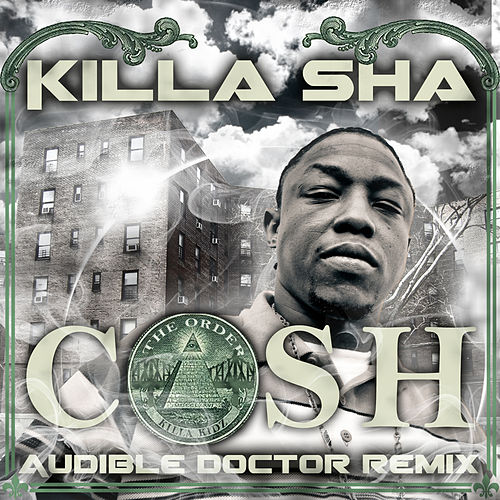 Cash (Audible Doctor Remix) by Killa Sha