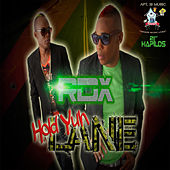 Hold Yuh Lane - Single by RDX