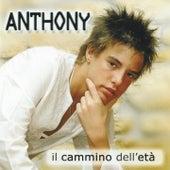 Il cammino dell'età by Anthony
