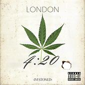 4:20 by London