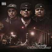 Chicano Wallstreet by Nsanity