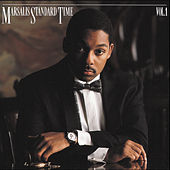 Marsalis Standard Time Vol. 1 by Wynton Marsalis