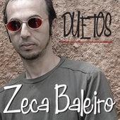 Duetos by Zeca Baleiro