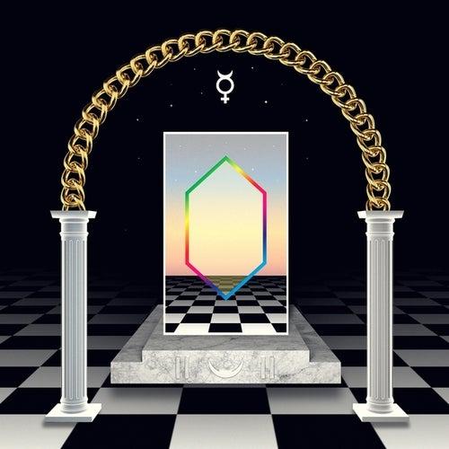 Mercurio EP by Jimmy Edgar