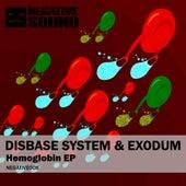 Hemoglobin - Single by Disbase System