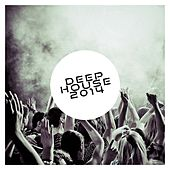 Deep House 2014 - EP by Various Artists