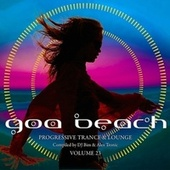 Goa Beach, Vol. 23 by Various Artists