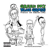 Green Day Bluegrass by Pickin' On