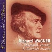 Clásicos del Milenio, Lohengrin, Parsifal, El Holandés Errante by Various Artists