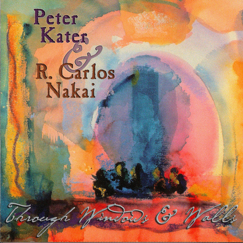 Through Windows & Walls by Peter Kater