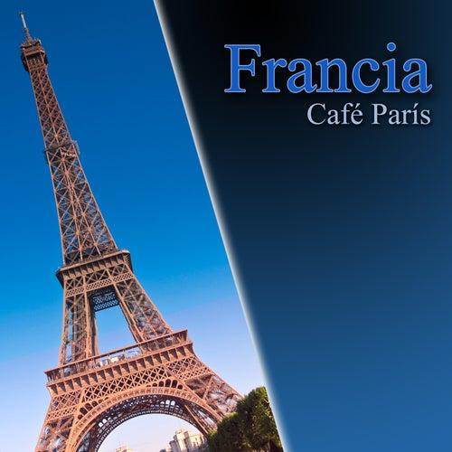 Francia Café París by Charles Aznavour