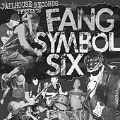 Fang/Symbol Six Split E.P by Various Artists
