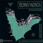 Techno Valencia Vol.1 (Sonido de Valencia) by Various Artists
