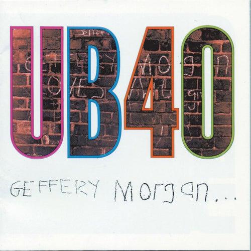 Geffery Morgan... by UB40