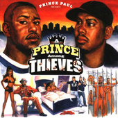 Prince Among Thieves by Prince Paul