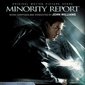 Minority Report by John Williams