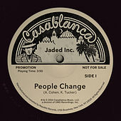 People Change by Jaded Incorporated