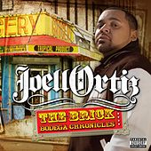 The Brick by Joell Ortiz