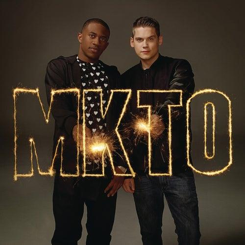 Mkto by MKTO