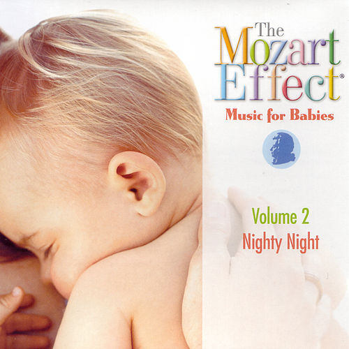 Music For Babies - Volume 2 - Nighty Night by Susan Hammond