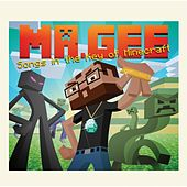Songs in the Key of Minecraft by Various Artists