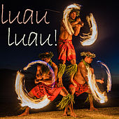 Luau Luau - 50 Hawaiian Songs for Summer, Beach Parties, Bbqs, Pool Parties, Relaxing, Traveling, And More by Various Artists