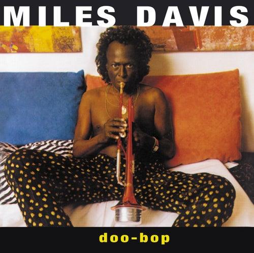 Doo-Bop by Miles Davis