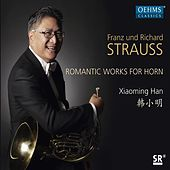Romantic Works for Horn by Various Artists