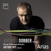 Arias by Andrzej Dobber