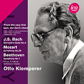 Bach: Orchestral Suite No. 3 - Mozart: Symphony No. 29 - Beethoven: Symphony No. 1 by WDR Sinfonieorchester Köln