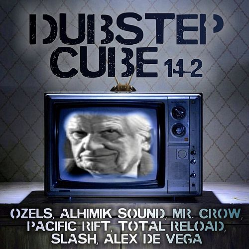 Dubstep Cube 14-2 - EP by Various Artists