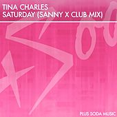 Saturday by Tina Charles