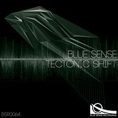 Tectonic Shift by Blue Sense