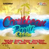 Caribbean Party Riddim von Various Artists