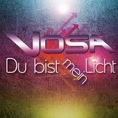 Du bist mein Licht by Vosa