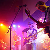 02-10-06 - The Rave, Milwaukee, WI by Umphrey's McGee