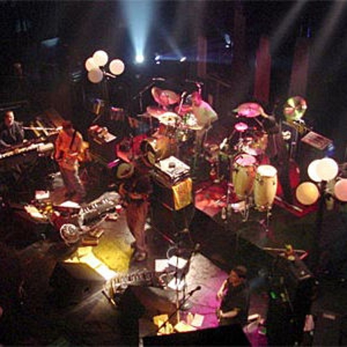 09-07-06 - The Intersection, Grand Rapids, MI by Umphrey's McGee