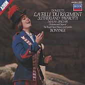 Donizetti: La Fille du Régiment by Various Artists