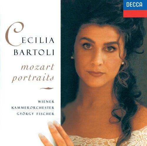 Cecilia Bartoli - Mozart Portraits by Cecilia Bartoli