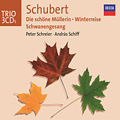 Schubert: Song Cycles by Peter Schreier