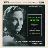 Kathleen Ferrier by Kathleen Ferrier