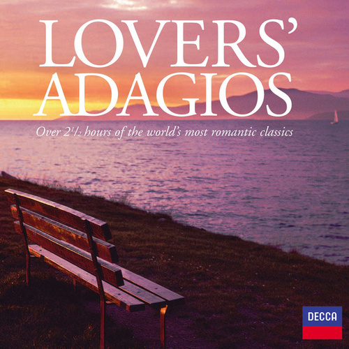 Lovers' Adagios by Various Artists